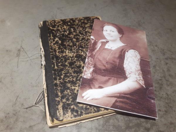 Kookboekje Maria Lousberg