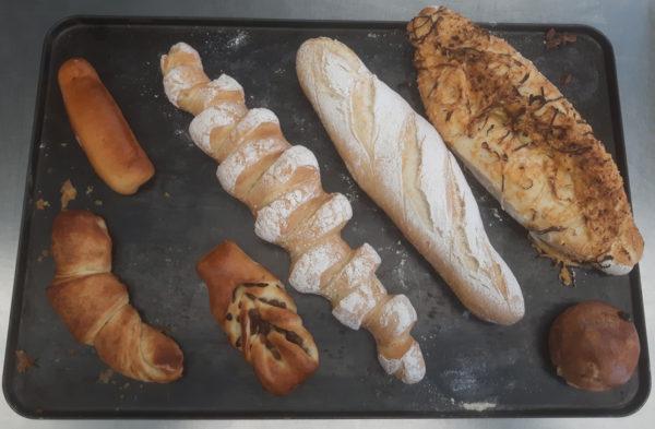 Broodcursus-Bij-Robèrt
