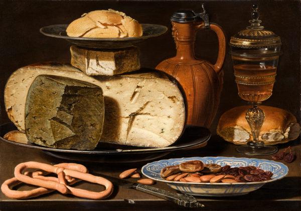 Clara Peeters_Mauritshuis
