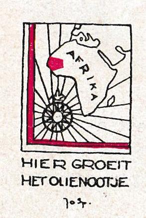 Calvé-Delft's Zomerboekje pagina 8