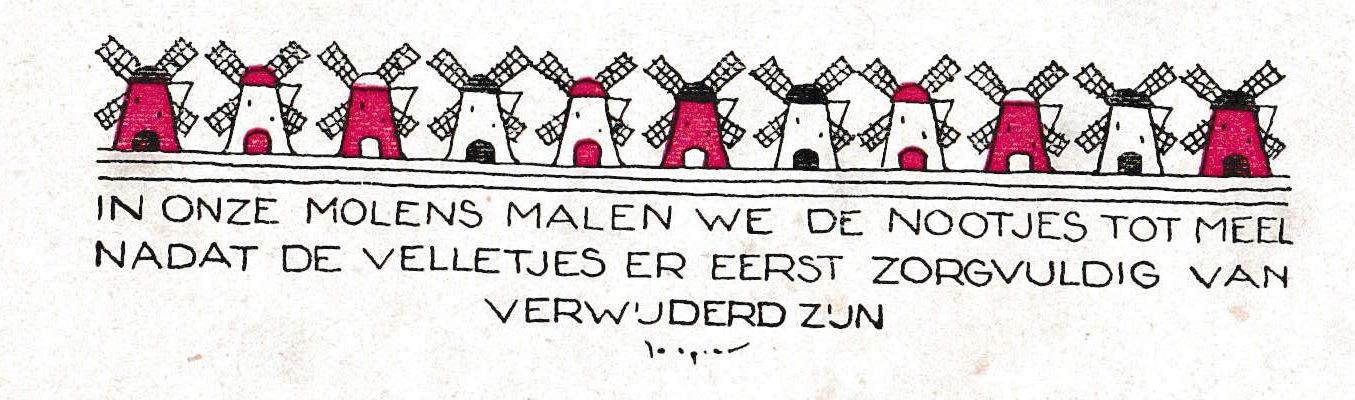 Calvé-Delft's Zomerboekje pagina 35