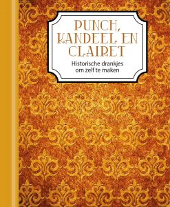Cover Punch, Kandeel, Clairet