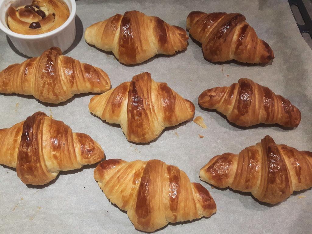 Croissants at home_eet!verleden