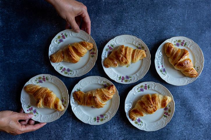 Croissants eet!verleden
