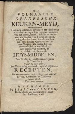 Geldersche Keukenmeid_1756
