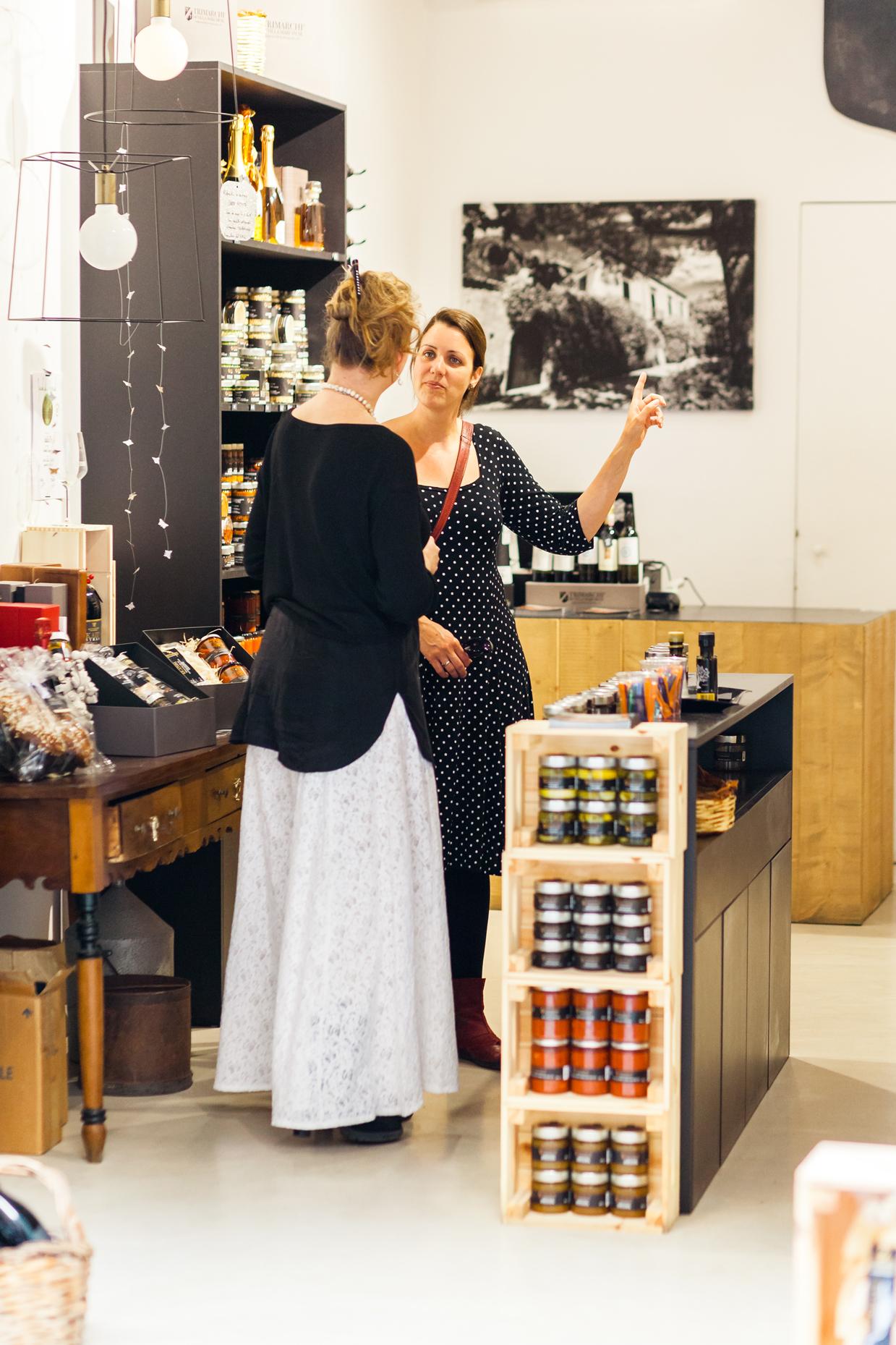 Culinair shoppen in het relaxte Syracuse