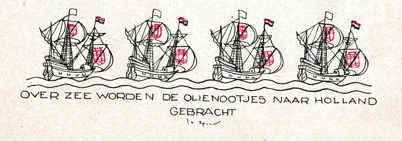 Calvé-Delft's Zomerboekje pagina 17