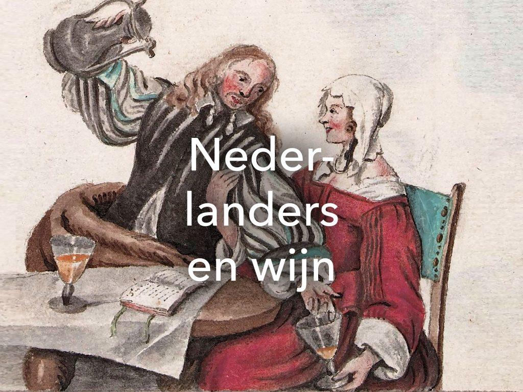 Nederlanders en wijn_Mariella Beukers
