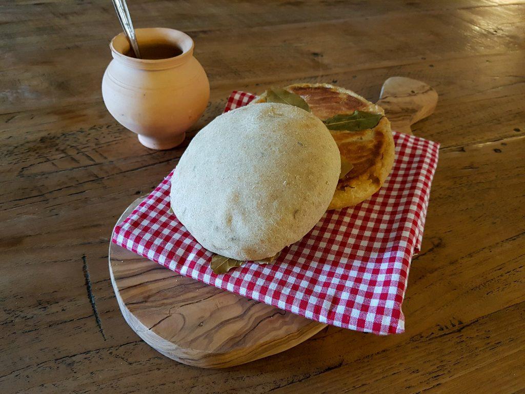 Libum_Romeins offerbrood