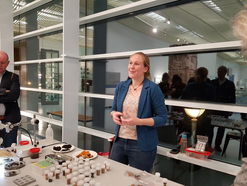 Foodarcheoloog-Merit-Hondelink