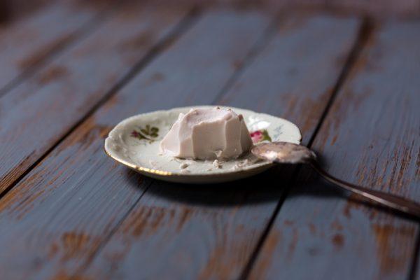 Blanc-manger-vasten