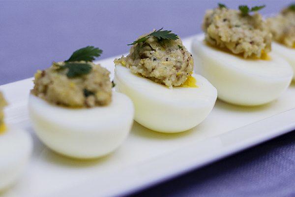 Romeinse eieren_eet!verleden
