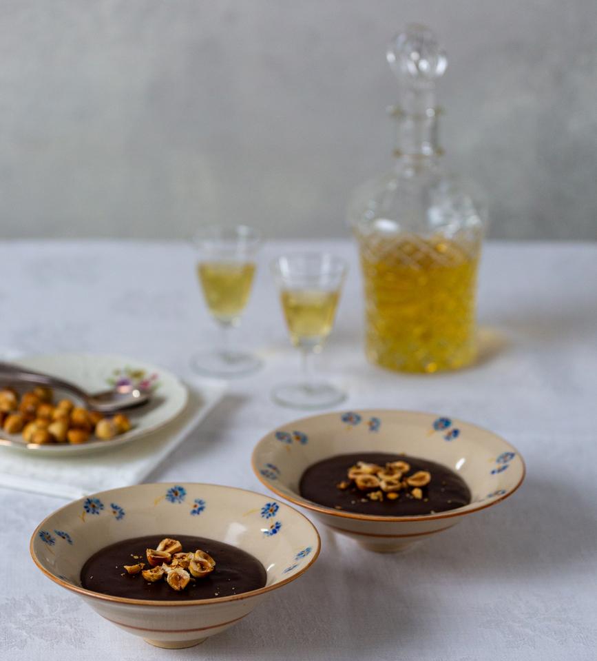Chocoladevla uit WOII door eetverleden