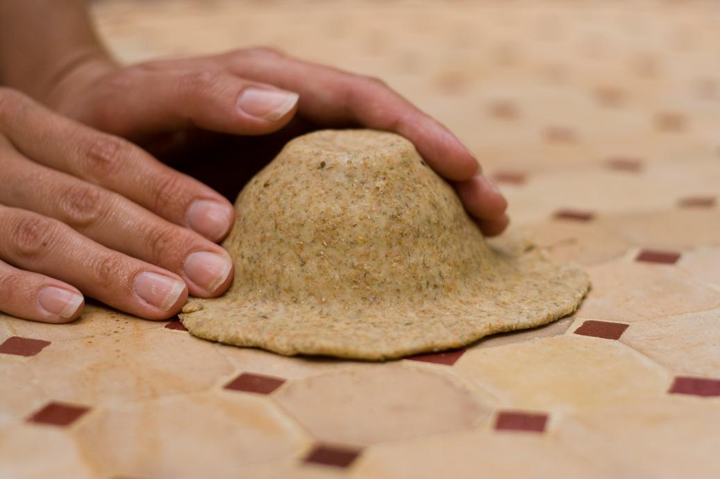 Romeinse deegbakjes door eet!verleden