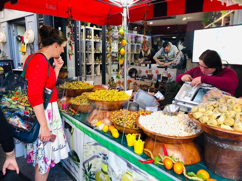 Culinair historische tips Provence