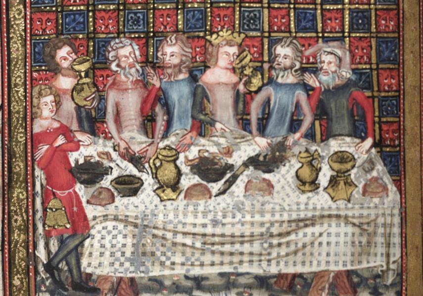 MS Bodley 264, Bodleian Library
