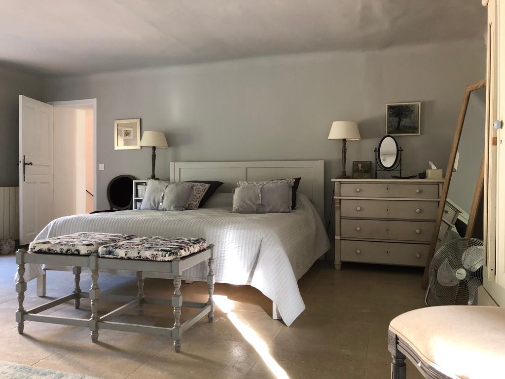 Slaapkamer Kookreis Provence
