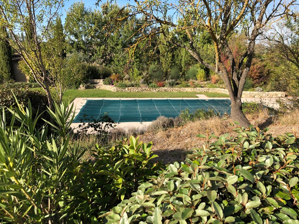 Zwembad Kookreis Provence