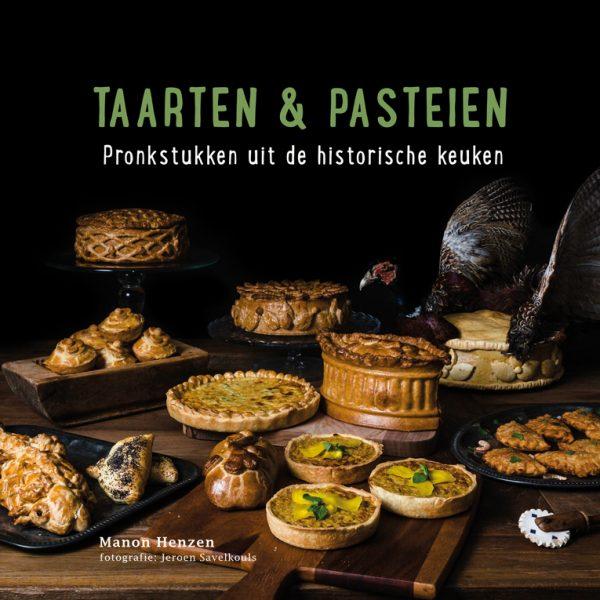 Taarten & Pasteien