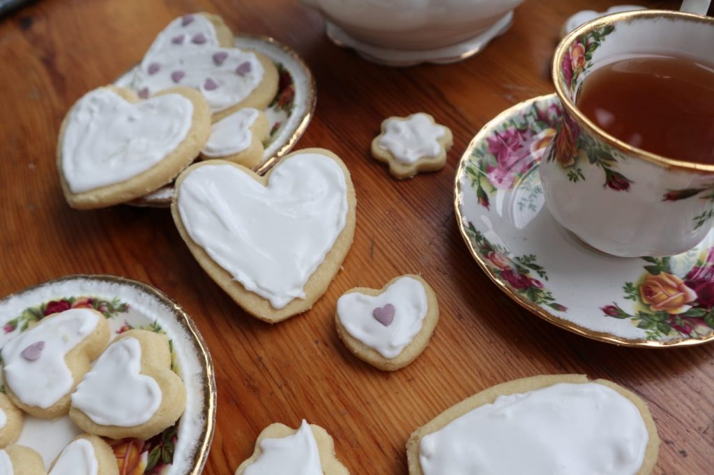 Cookies with Royal Ising