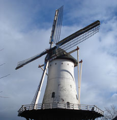 De Witte Molen Nijmegen
