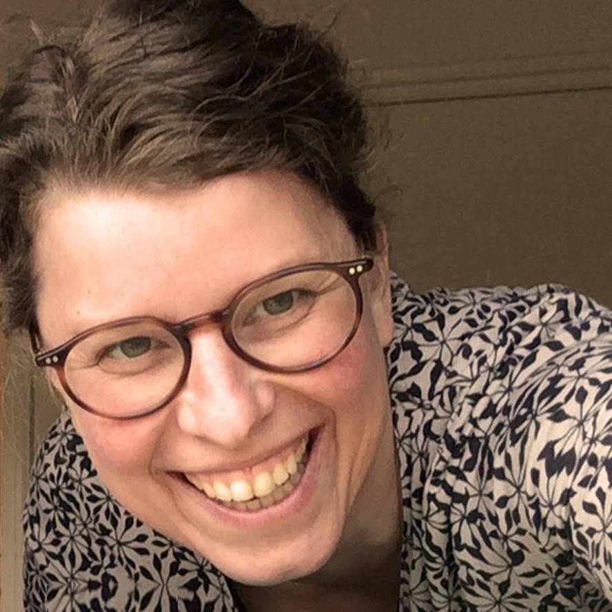 Martine van Empel